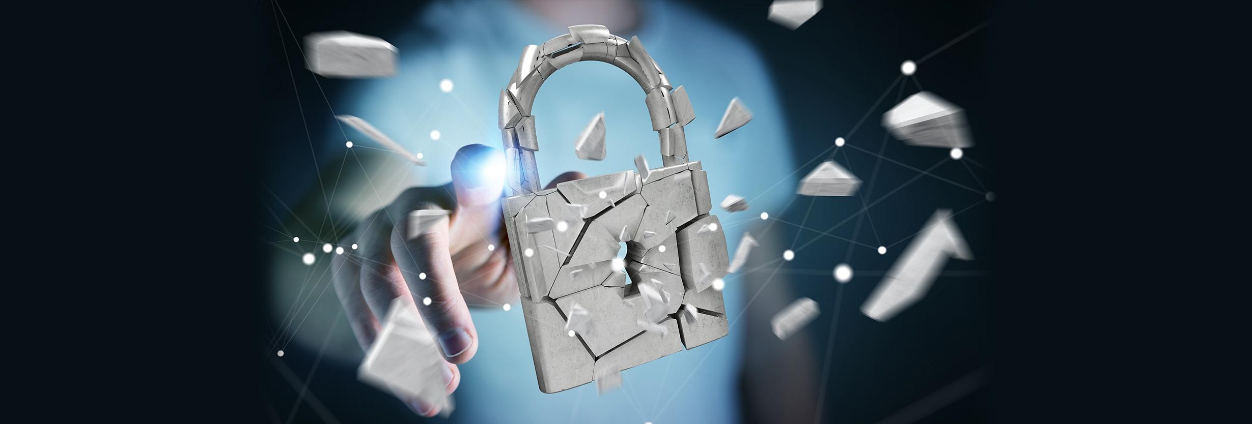 次の大企業のセキュリティ侵害に対するパッチ管理の教訓