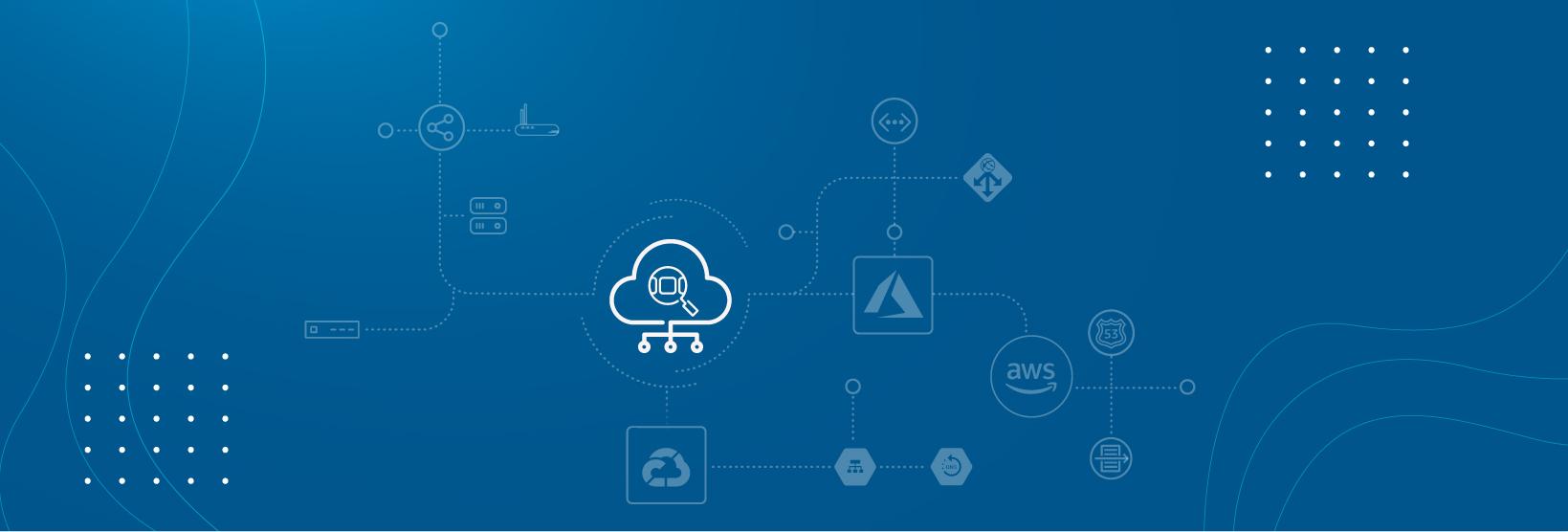 OpsRampによるネットワーク監視