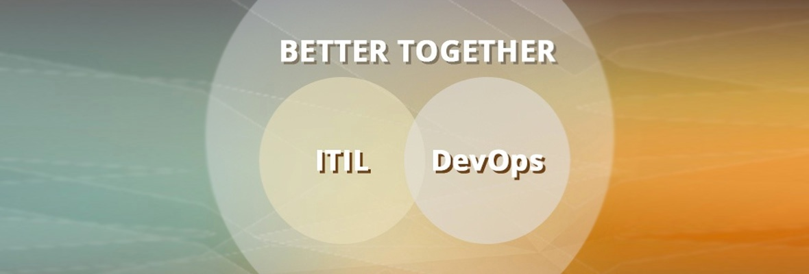 Why You Should Combine The Best Of ITIL And DevOps