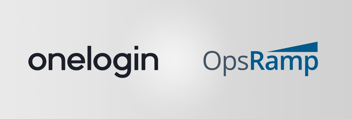 Find OpsRamp In The OneLogin App Catalog